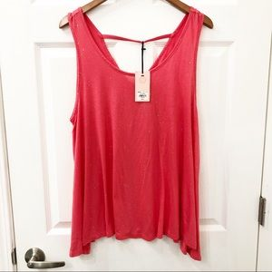 NWT Juicy Couture Top. Size X Large